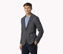 Strukturierter Slim Fit Blazer