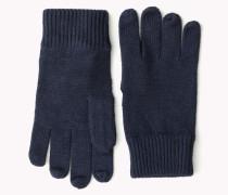Handschuhe Aus Baumwoll-kaschmir