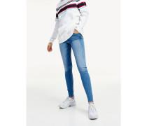Sylvia Super Skinny Fit Jeans mit Stretch