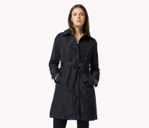 Regular Fit Trenchcoat