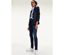 Harlem Ultra Skinny Fit Jeans mit Dynamic-Stretch