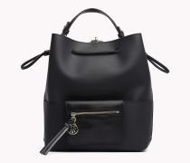 Bucket-Bag/Rucksack
