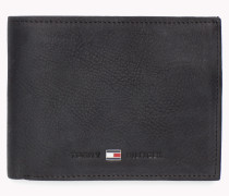 Johnson - Dreifach Faltbares Portemonnaie