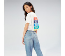 Coca-Cola Cropped Fit T-Shirt