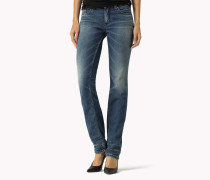 Sandy - Slim Fit Jeans