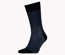 TH TAILORED MICRO REPEAT SOCK 1P