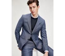 Slim Fit Anzug mit TH Flex