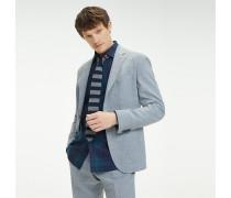 TH Flex Slim Fit Anzug