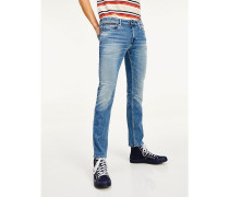 Slim Fit Scanton Jeans mit Dynamic-Stretch