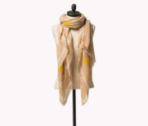 Schal Aus Baumwoll-modal