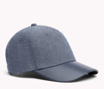 Kappe mit Kontrastschirm