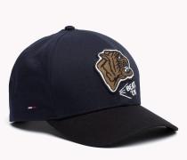 Trucker-Kappe mit Tigergrafik