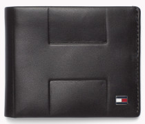Kreditkarten-portemonnaie Aus Leder