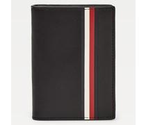 Bifold-Brieftasche mit Kartenfächern