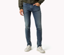Dynamic Stretch Skinny Fit Jeans