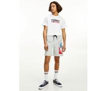 Essential Logo-Shorts mit Tunnelzug
