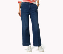 Tailored Fit Jeans