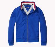 Regular Fit Jacke aus Nylon
