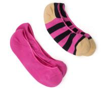 Tommy Hilfiger Streifen Socken (2er Pack)