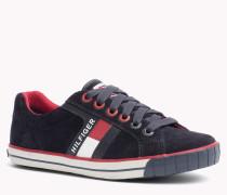 Hilfiger Sneakers Aus Wildleder