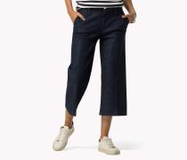 Culotte Fit Jeans
