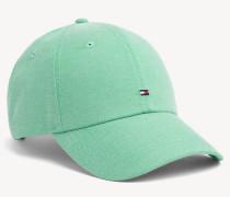 Baseball-Cap mit aufgestickter Flag