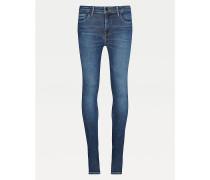 Curve Harlem Ultra Skinny Fit Jeans