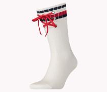Socken Zum Schnüren