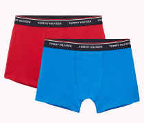 2er-pack Shorts Aus Baumwolle