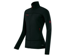 Damen Funktionsshirt / Pullover / Rolli Kira Pro Half Zip langarm