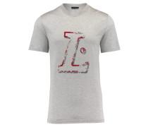 Herren T-Shirt, Grau