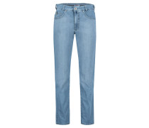 "Jeans ""Nuevo"" Straight Leg"