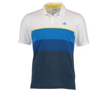 Herren Golf Shirt Climacool engineered striped polo