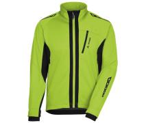 Herren Softshelljacke Kuro Softshell Jacket II, Grün