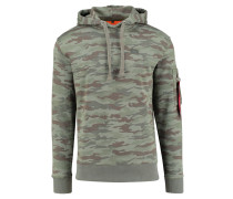 "Sweatshirt ""X-Fit Hoddy"" Langarm"