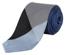Herren Krawatte, marine