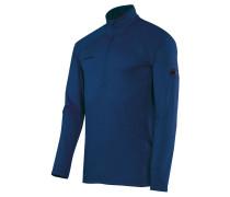 Herren Funktionsrolli / Funktionsshirt / Pullover Atacazo Zip Pull Men - Auslauffarbe / Auslaufartikel
