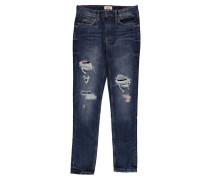 Jungen Jeans Steve Slim Tapered Fit, Blau