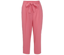 Damen Hose, pink