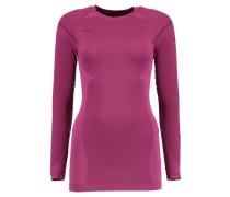 Damen Funktionsunterhemd / Langarmshirt Auli Shirt 1/1 Arm Gr. LXLSM