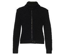 Marc Cain: Damen Jacke, schwarz