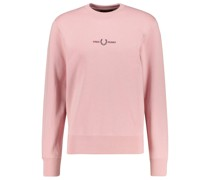 """Sweatshirt """"Embroidered Sweatshirt"""""""