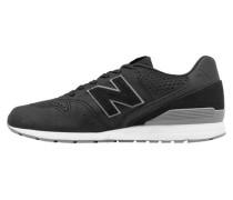 """Herren Sneakers """"996"""", schwarz"""