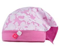 Mädchen Kopftuchmütze Gr. 4549