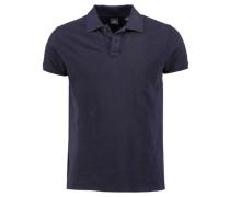 "Herren Poloshirt ""Classic Pique Polo"", marine"