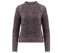 Damen Pullover, Lila