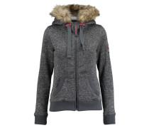 Damen Strickjacke Storm Fur