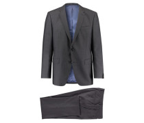 Herren Anzug Smart Fit, Grau