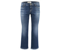 Damen Jeans Eden Regular Fit, Blau