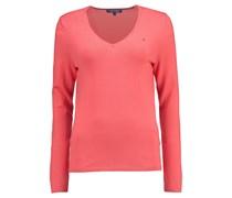 Tommy Hilfiger: Damen Pullover New Ivy, koralle